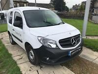 Mercedes-Benz Citan 1.5CDI Long Blue F 109