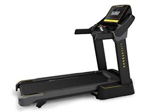 LIVESTRONG TREADMILL LS13.0T WITH LIVETRACK LIKE NEW