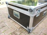 ENCORE FLIGHT CASE USED BUT VERY GOOD CONDITION