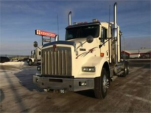 2014 Kenworth T800 Reduced
