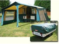 Any trailer tents for sale?