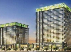 2BEDROOM/2BATH- PRINCE OF WHALES- LUXURY CONDO RENT MISSISSAUGA