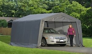 Wanted, Car port or pop up shed