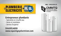 Plombier Chauffe Eau
