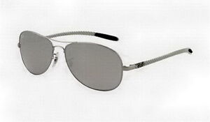 Ray-Ban RB8301 Tech Sunglasses | Aviator |