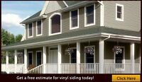 SAVINGS $$$   WINDOWS - SIDING - METAL ROOFING  $$$ SAVINGS