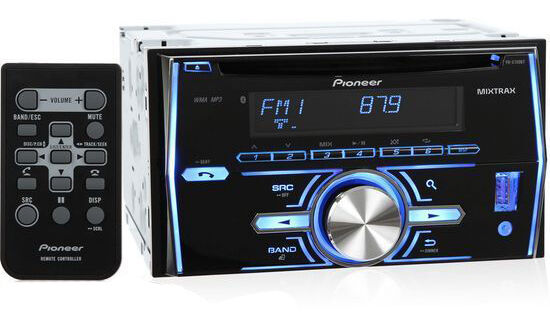 Top 10 Double Din Head Units