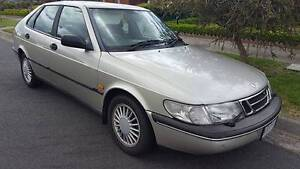 1997 Saab 900 Hatchback Mill Park Whittlesea Area Preview