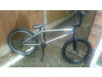 Colony Endeavour BMX bike
