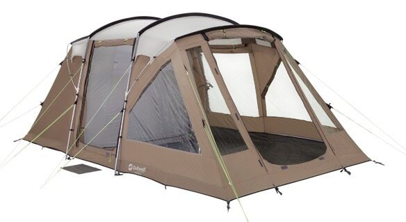 Outwell Carolina M tent for sale (includes fitted Carpet)  sc 1 st  Gumtree & Outwell Carolina M tent for sale (includes fitted Carpet) | in ...