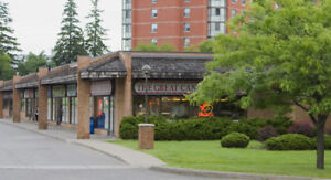 RETAIL SPACE FOR LEASE OSHAWA