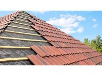 ROOF REPAIRS ROOFING - SLATE, TILE & FIBREGLASS SPECIALISTS GUTTER CLEANING ALSO AVAILABLE