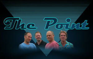 THE POINT Live music Cambridge Kitchener Area image 1