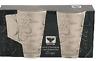 Price & Kensington Script Latte Glasses (Set 2) 24cl