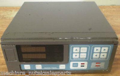 Schmitt Industries Controller 3500 Controller 3500 35oo Dynamic Balance