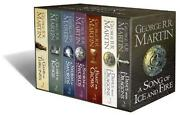 Clash of Kings Paperback