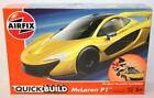 McLaren Plastic Diecast Vehicles