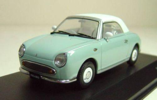 Nissan Figaro Model Ebay