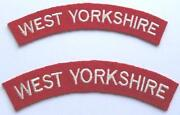 West Yorkshire Regiment