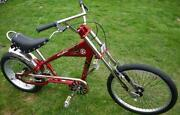 Schwinn Stingray Chopper