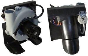Fasco W3 Bradford White Water Heater Exhaust Blower