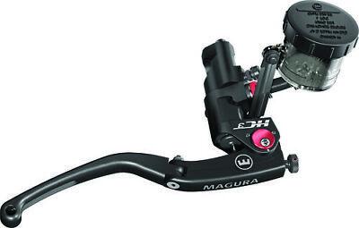 MAGURA HC3 17-19mm RADIAL MASTER CYLINDER / BRAKE LEVER ASSEMBLY