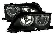 BMW E46 Saloon Headlights