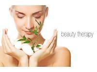 Beauty Treatments ( wax, tint, party lashes, lift lashes)
