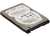 working 250gb 320gb 500gb 640gb 1tb 2.5 inch sata disk drive