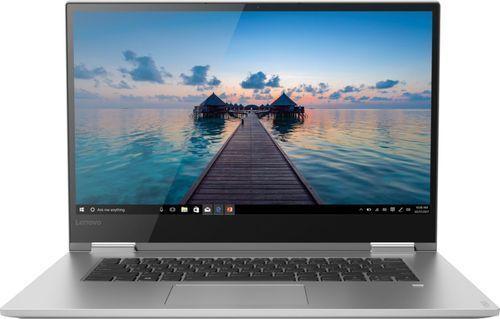 "Lenovo Yoga 730 15.6"" 4K UHD 2-in-1 Laptop Core i7 8550U GTX1050 16GB 512GB nvme"