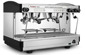 Used Faema E98 RE Commercial Espresso Machines