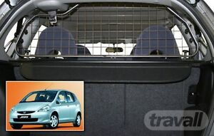 Travall Pet Guard for Honda Fit