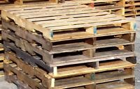 I Am Looking For Pallets Of Any Size