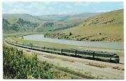 Northern Pacific Postcard