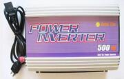 600W Grid Tie Inverter