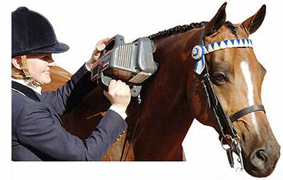 THUMPER EQUINE PROFESSIONAL HORSE/BODY MASSAGER FREE SHIPPING for sale  Bellevue