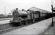 Steam Train Postcards