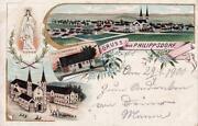Philippsdorf