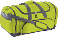 Lost Green Sports Bag (similar, but not exactly same as picture)