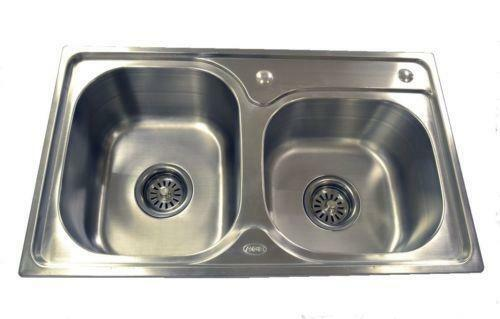 Catering Trailer Sink Ebay