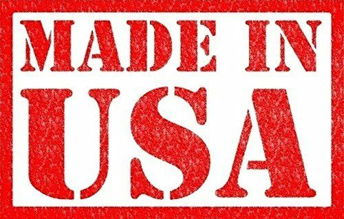 All American Flag 3x5 ft - Made in USA - Durable 210D Nylon Outdoor Flags U.S.A.