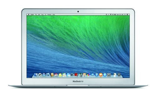 Features and Specs for the 2014 MacBook Air