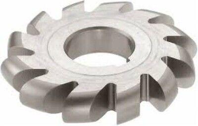 716 X 3 X 1 Hss Convex Cutter New 5-700-070