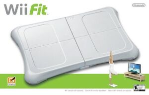 Wii Fit by Nintendo brandNew Clearout