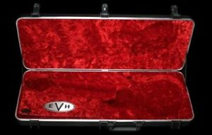 Wanted wanted evh guitar case