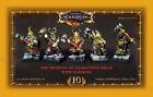 Dwarfs Warhammer Fantasy Miniatures