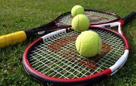 Islington Tennis Partner