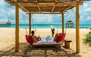 The Bliss Resort - Riviera Maya - Cancun