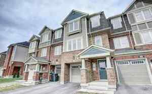 Available NOW - Rent a beautiful, newly built Townhouse