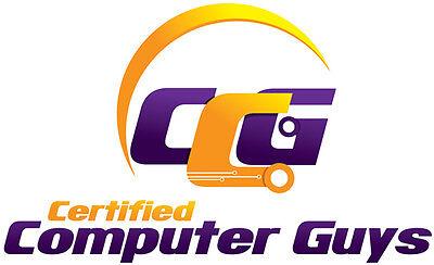 Certified Computer Guys